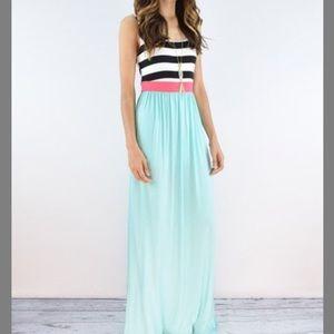 Eloges Maxi Dress